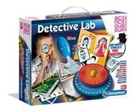 Kreativni set CLEMENTONI, Mladi Znanstvenici, Detektivski laboratorij