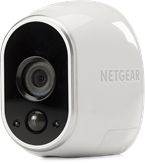 Mrežna kamera NETGEAR ARLO VMC3030-100EUS, HD video, senzor pokreta, night vision, outdoor rdy, ARLO app