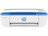 Multifunkcijski uređaj HP DeskJet 3787, printer/scanner/copier, 4800dpi, Ink Advantage, ePrint/AirPrint, USB, WiFi + crna tinta
