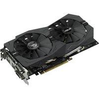 Grafička kartica PCI-E ASUS ROG AMD RADEON RX 570 OC Strix Gaming, 4GB GDDR5, DVI, HDMI, DP