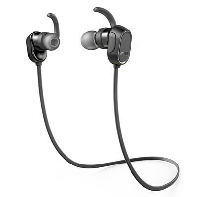 Slušalice ANKER SoundBuds Sport, Bluetooth, crne