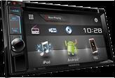Auto radio KENWOOD DDX-4017BT