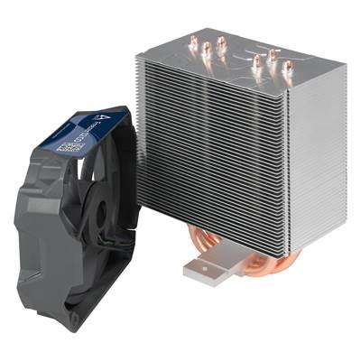 Cooler ARCTIC COOLING Freezer 12 CO, s. 1151/1150/1155/1156/2011-v3/2011/1366/775/AM4