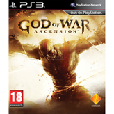 Igra RABLJENA za SONY PlayStation 3, God of War Ascension