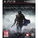 Igra RABLJENA za SONY PlayStation 3, Middle Earth Shadow of Mordor