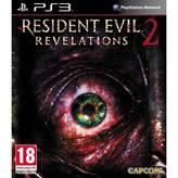 Igra RABLJENA za SONY PlayStation 3, Resident Evil Revelations 2