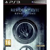 Igra RABLJENA za SONY PlayStation 3,Resident Evil Revelations