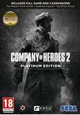 Igra za PC, Company of Heroes 2 Platinum Edition