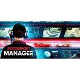 Igra za PC, Motorsport Manager