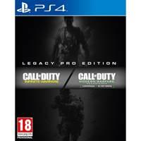 Igra za SONY PlayStation 4, Call of Duty: Infinite Warfare Legacy Pro Edition PS4