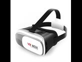 VR naočale STREETZ VR Box, za smartphone do 6'', crne