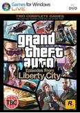 Igra za PC, Grand Theft Auto: Episodes From Liberty City, akcijska avantura