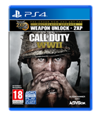 Igra za SONY Playstation 4, Call of Duty: WWII Standard Edition PS4 - Preorder