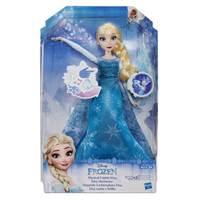 Lutka HASBRO B6173, Frozen, Musical Lights Elsa, svijetli i pjeva