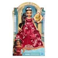 Lutka HASBRO B7370, Disney Princess, Elena od Avalora, svečana haljina