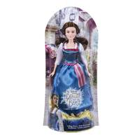 Lutka HASBRO B9164, Beauty And The Beast, Belle, seoska haljina