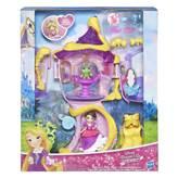 Set za igru HASBRO B5837, Disney Princess, Rapunzel's Stylin' Tower, Matovilkin toranj stila