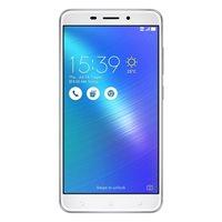 "Smartphone ASUS Zenfone 3 Laser ZC551KL, 5.5"" IPS FHD, OctaCore Qualcomm Snapdragon 8937 1.4GHz, 2GB RAM, 32GB Flash, microSD, Dual SIM, BT, GPS, 4G, Android 6, srebrni"