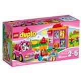 LEGO 10546, Duplo, My First Shop, moj prvi dućan