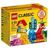 LEGO 10703, Classic, Creative Builder Box, kutija za kreativne graditelje