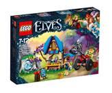LEGO 41182, Elves, The Capture of Sophie Jones, zarobljavanje Sophie Jones