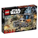 LEGO 75171, Star Wars, Battle on Scarif, bitka na planetu Scarif