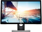 "Monitor 24"" LED DELL SE2417HG, FHD, 2ms, 300cd/m2, 1000:1, D-Sub, HDMI, crni"