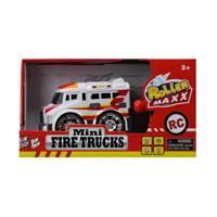 Automobil na daljinski KIDZTECH, Roller Maxx, RC Mini Trucks, hitna pomoć
