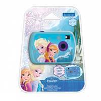 Digitalni fotoaparat LEXIBOOK DJ017FZ, Frozen, 1.3 Mpixela, USB