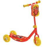 Dječji romobil MONDO, Cars 3, Auti, 3 kotača