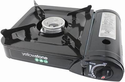 Kuhalo na sprey kartušu YELLOWSTONE GA004 230gr.