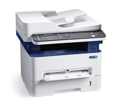 Multifunkcijski XEROX WC 3215 A4 3215V_NI, laser, printer/scanner/copier/fax, 4800dpi, 256MB, USB, WiFi, LAN