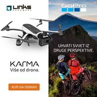 Picture of Prvi GoPro drone dostupan u Linksu!