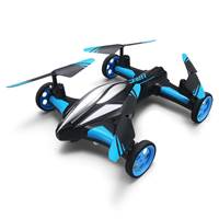 Drone JJRC H23, 6-axis, upravljanje 2.4GHz daljinskim upravljačem, plavi