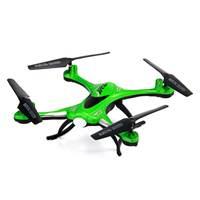 Drone JJRC H31, 6-axis, upravljanje 2.4GHz daljinskim upravljačem, zeleni