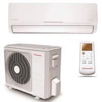 Klima uređaj INVENTOR Omnia 09 (Hlađenje A++ 2.64 (1.02 - 3.22)kW; Grijanje A+ 2.93 (0.82 - 3.37)kW; WiFi READY, Superpower Ionizator, JAMSTVO 5g.