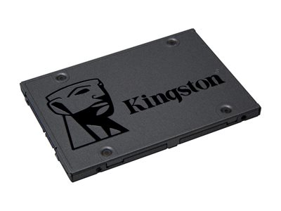 "SSD 240.0 GB KINGSTON A400 SA400S37/240G, SATA3, 2.5"", maks do 500/350 MB/s"