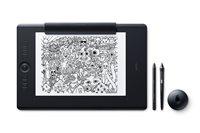 Grafički tablet WACOM Intuos PRO Paper L 2017, WiFi, PTH-860P-N