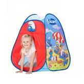Šator za djecu, Smurfs, štrumpfovi