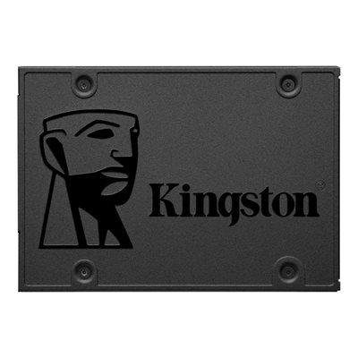 "SSD 120.0 GB KINGSTON A400 SA400S37/120G, SATA3, 2.5"", maks do 500/320 MB/s"