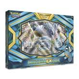 Igraće karte POKEMON, Kingdra EX Box