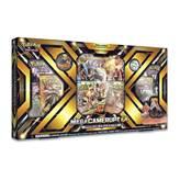 Igraće karte POKEMON, Mega Camerupt EX, Premium Collection