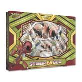 Igraće karte POKEMON, Scizor EX Box