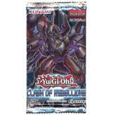 Igraće karte YU-GI-OH!, Clash of Rebellions, booster