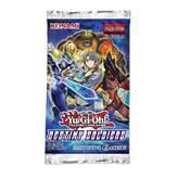 Igraće karte YU-GI-OH!, Destiny Soldiers, booster