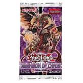 Igraće karte YU-GI-OH!, Dimension of Chaos, booster