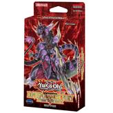 Igraće karte YU-GI-OH!, Dinosmasher's Fury, structure deck