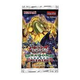 Igraće karte YU-GI-OH!, Dragons of Legend - Unleashed, booster