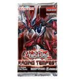 Igraće karte YU-GI-OH!, Raging Tempest, booster