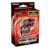 Igraće karte YU-GI-OH!, Raging Tempest, special edition